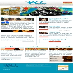Jacklin Arts & Cultural Center