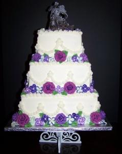 Lake City Cakes